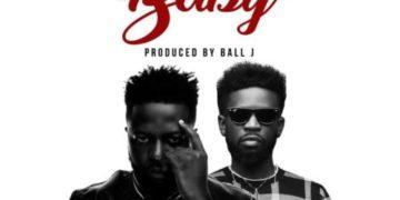 Guru – My Baby ft Bisa Kdei (Prod by Ball J)