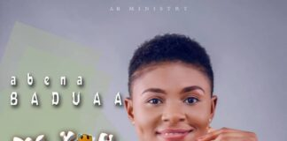 Abena Baduaa - Na You (Prod. By Jay Scratch)