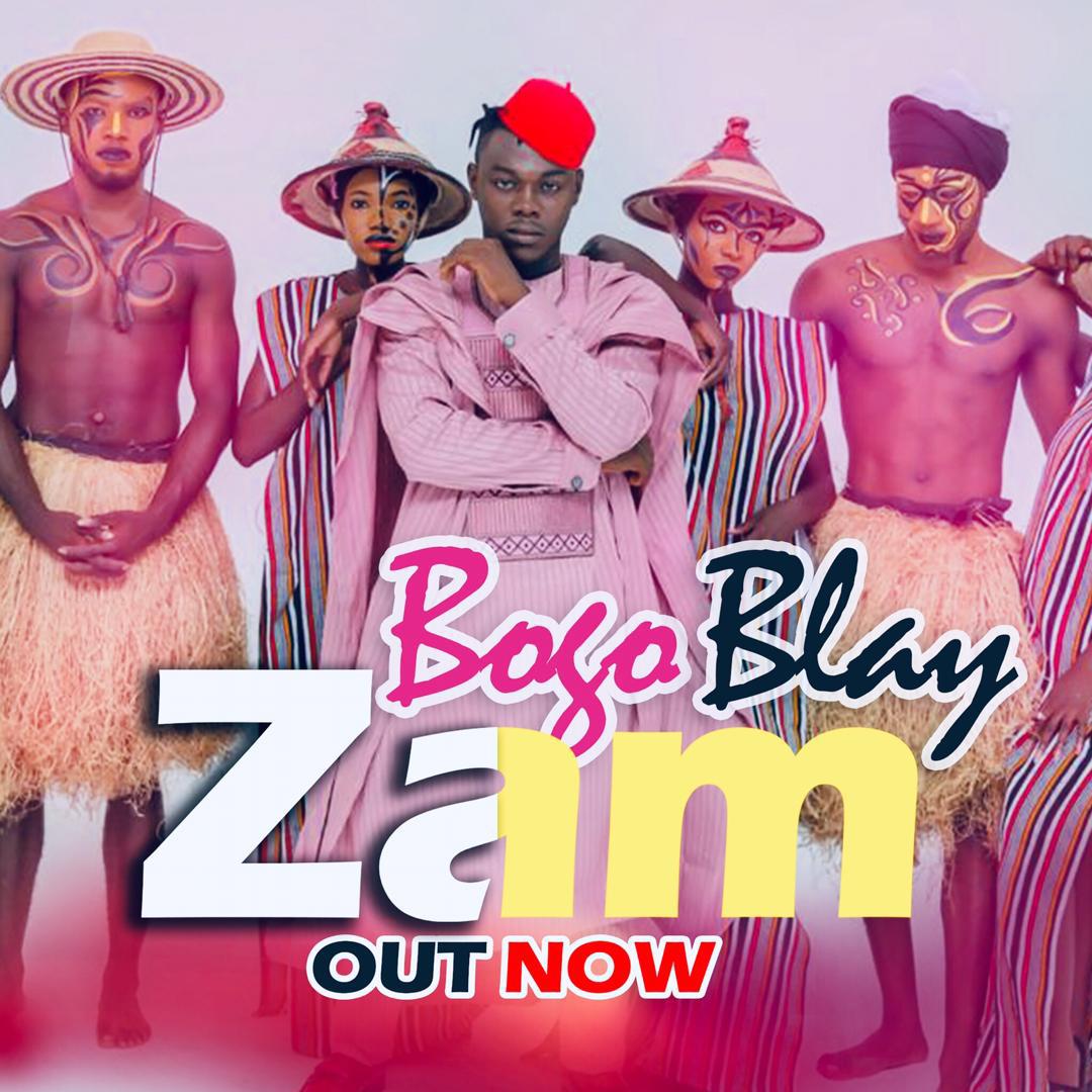 Bogo Blay - Zam