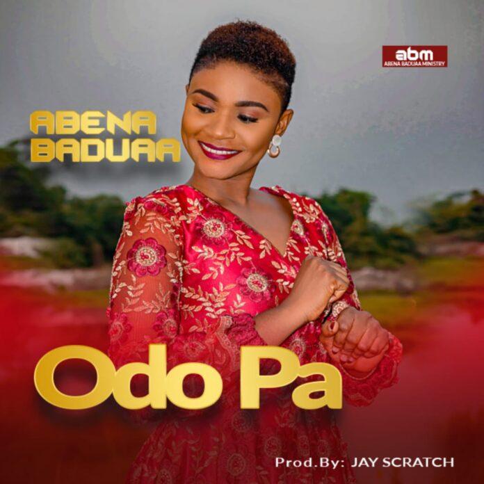 ABENA BADUAA - ODOPA (PROD. BY JAY SCRATCH)