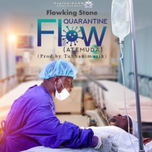 Flowking Stone Quarantine Flow