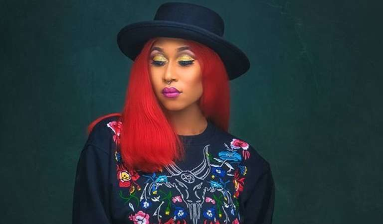 """""""I allowed the hurt and pain from past dealings take over my emotions"""" – Cynthia Morgan apologizes"""