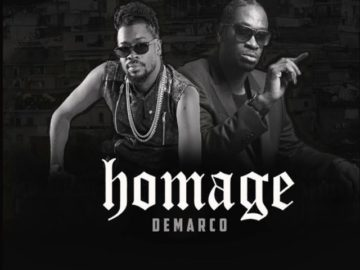 Demarco – Homage (Prod. By Attomatic Records)