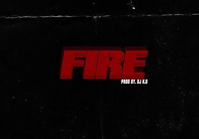 Guru – Fire Ft. Criss Waddle (Prod. By DJ K.O)