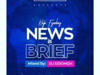 Kojo Fyneboy - News In Brief