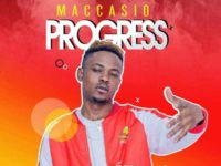 Maccasio – Progress (Prod. By Blue Beats)