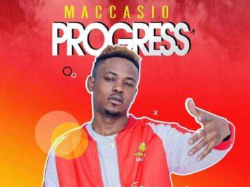 Maccasio – Progress (Prod. By Blue Beats)