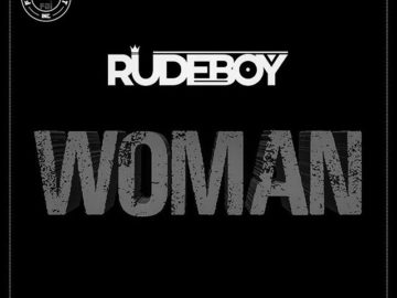 Rudeboy (P-Square) – Woman