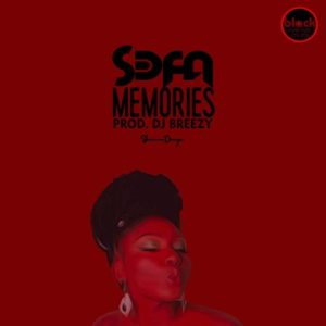 S3fa – Memories (Prod. By DJ Breezy)