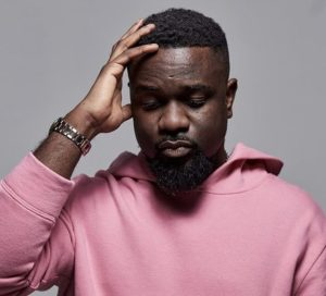 Sarkodie – Which One Feat. Kizz Daniel