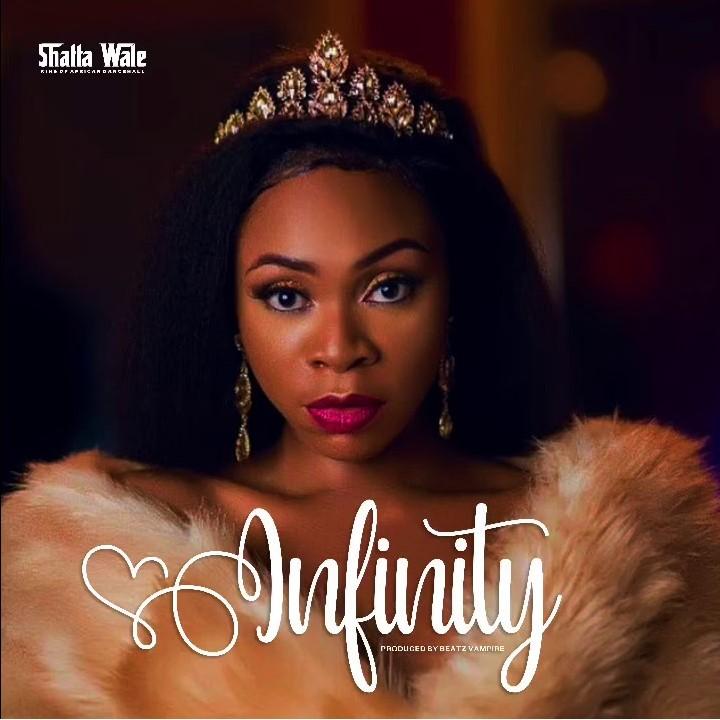 Shatta Wale – Infinity (Michy Birthday)