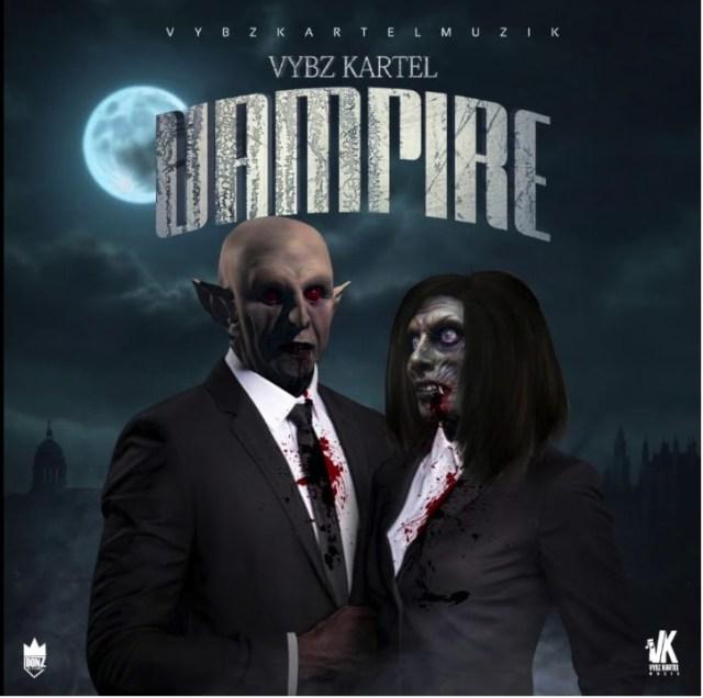 Vybz Kartel – Vampire (Prod. By Vybz Kartel Muzik)