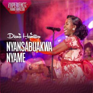 Diana Hamilton – Nyansabuakwa Nyame (All Knowing God)