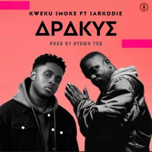 Kweku Smoke – Apakye ft Sarkodie