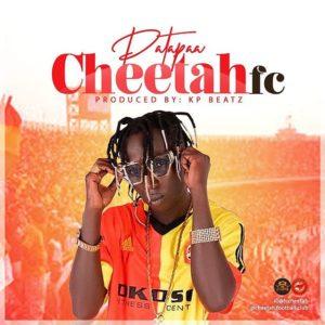Patapaa – Cheetah FC