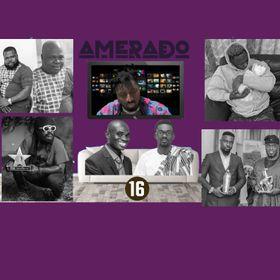 Amerado ft. Yazzi Sangari & Sherry Boss – Yeete Nsem (Episode 16)