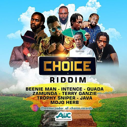 Beenie Man – Money Language (Choice Riddim)