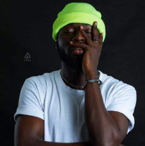 Kwame Yogot – Ne D3 (Prod By NK Beatz)