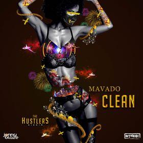 Mavado – Clean ft. Jonny Blaze & Stadic