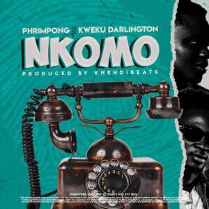 Phrimpong - Nkomo Artwork
