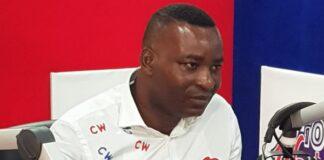 Chairman Wontumi