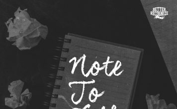 KwaMe Truuth - Note To Self