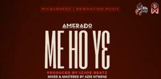 Amerado Me Ho Y3