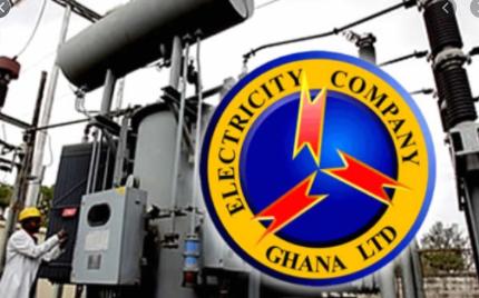 ECG Ghana