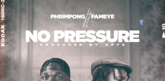 Phrimpong - No Pressure